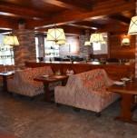 Ресторан «Амбар»