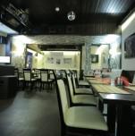 Караоке-бар «Антракт»