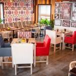 Кафе «PiLove Café»