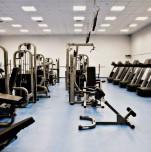 Фитнес-центр «XL»