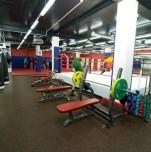 Фитнес-клуб «Самсон»