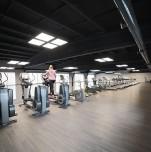 Фитнес-центр «Гараж»