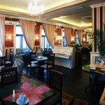 Ресторан «Особняк»