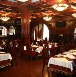 Ресторан «Армения»