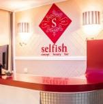 Салон красоты «concept beauty bar Selfish»