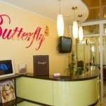 Салон-парикмахерская «Butterfly»