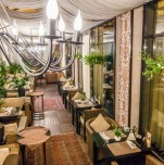 Ресторан «Навои»