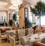 Ресторан «La prima»