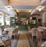 Ресторан «Ресторация Люсьен»