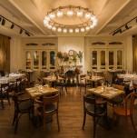 Ресторан «Saxon + Parole»