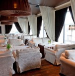 Ресторан «Simple Pleasures»