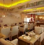 Ресторан «Peshi»