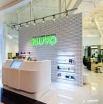 Сеть студий красоты «Nuvo»