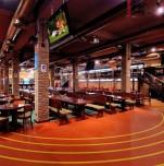 Пивной ресторан «Стадион №1»
