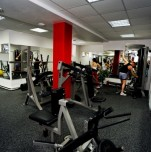 Фитнес-клуб «Ритм»
