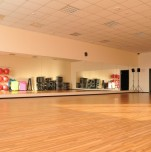 Фитнес-клуб «Flex Gym»
