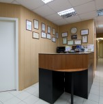 Центр цифровой стоматологии «Рада»
