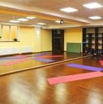 Студия йоги «Атма»