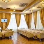 Ресторан «Саджио»