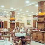 Ресторан «Абажур»