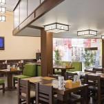 Ресторан «Сакура»