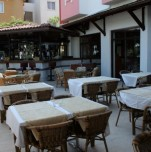 Ресторан «Marmaris»