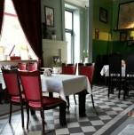 Ресторан «Жеглов»