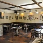 Итальянское кафе «Velletri»