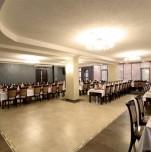 Ресторанно-гостиничный комплекс «Неолит»