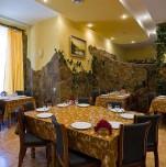 Ресторан-отель «Крепость»
