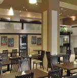 Ресторан «Ирис»