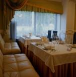 Ресторан «Леди Анфис»