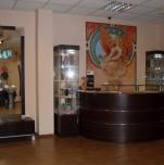 Салон красоты «Нимфа»