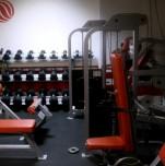 Фитнес-клуб «Hardcore-Gym»