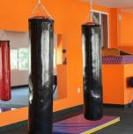 Спортивный клуб «Фитнес-фрэнд»
