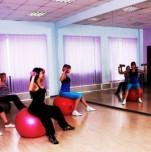 Фитнес-клуб для женщин «Я это Я»