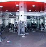 Фитнес-клуб «Gold fitness»