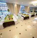 Ресторан «Золотая корона»