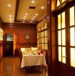 Ресторан «Альбион»