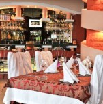 Ресторан «ДаЛи»