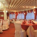 Ресторан «Глобус»