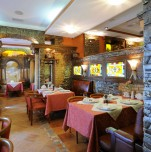 Ресторан «ПровиантЪ»