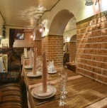 Ресторан «Шафран»