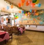 Ресторан «Велес»
