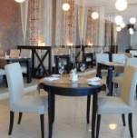 Ресторация «Соленый & зефир»