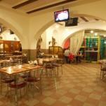 Пиццерия «Кантонелло»