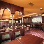 Паб-ресторан «Английское посольство»