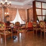Ресторан «Gedza Primasole»