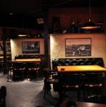 Коктейль-бар «Old Fashioned»