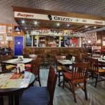 Ресторан-бар «Grizzly Bar&Diner»